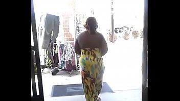 fat a ass bitch moms Gorgeous brunette milf teacher punishes her student