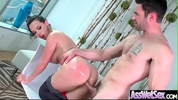 in the nailed getting ass gay bus blonde Unblock train porn