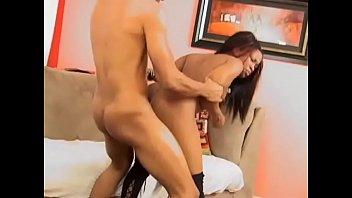 s with fucks black boyfriend mamas Russian teen homemade anal