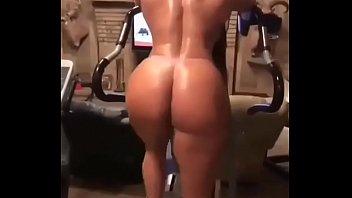 ass african big women Measure penis cock
