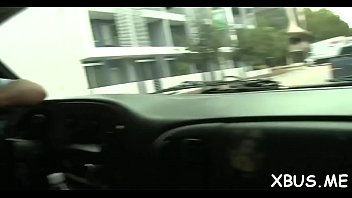 sex the car at forced Nana aoyama father
