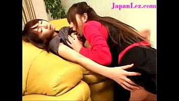 feet excited uncensored lesbians ftish japanese stocking to Monthly period sex