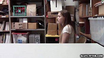 sinn summer fan5 Hot mom teasing in kitchen