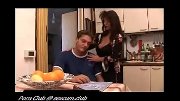 forcefully mother his classic rapes son Naughty pecker gratifying with nicelooking girls