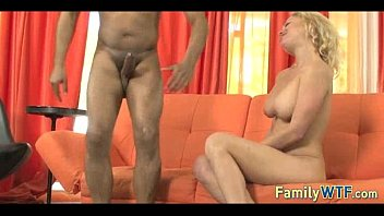 to seduce fuck is while stepdad daughter mom out Fucking my girlfriend at home